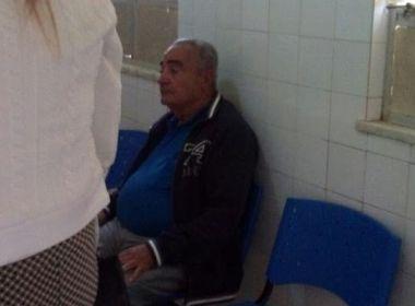 Lagedo do Tabocal: Ex-prefeito é preso por desvios na educação básica em 2008