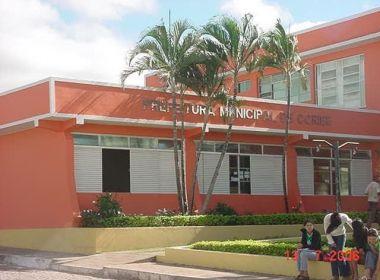 Coribe: Concurso de prefeitura abre 87 vagas; salários vão até R$ 14,7 mil