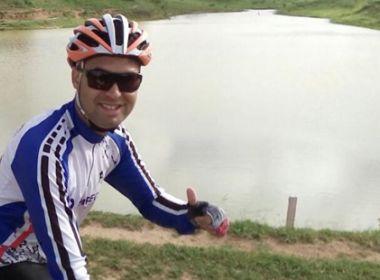 Ciclista morre atropelado em trecho de rodovia que liga Vitória da Conquista e Anagé