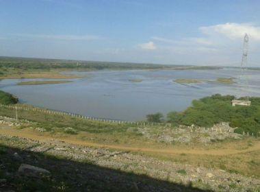 Sobradinho: Barragem de Sobradinho vai reduzir vazão mínima para 550 m³