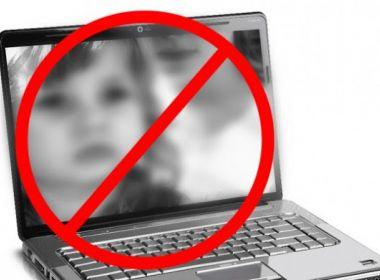 Resultado de imagem para Polícia cumpre mandados em operação contra pornografia infantil