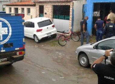 Amélia Rodrigues: Homem quase é linchado por suspeita de matar a mãe