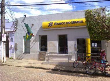 Sapeaçu: Grupo arromba banco em ação frustrada; quadrilha foge pela BR-101