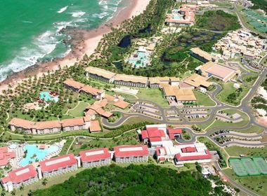 Complexo Hoteleiro da Costa do Sauípe muda de comando, diz blog