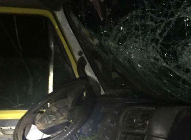 Diretor da Uneb em Senhor do Bonfim morre em acidente de carro