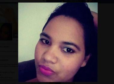 Rui Barbosa: Jovem desaparecida desde abril é achada enterrada em quintal de casa
