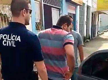 Itamaraju: Ex-candidato a vereador é preso por golpe em facilidades para 'viabilizar' CNH