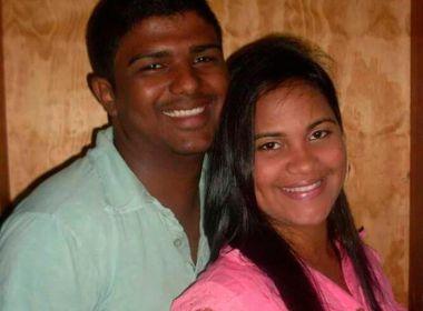 Rui Barbosa: Polícia prende suspeito de matar e enterrar corpo de companheira