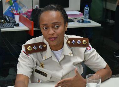 Imaginário popular dá 'permissão casta' para marido bater na mulher, aponta major da RMP