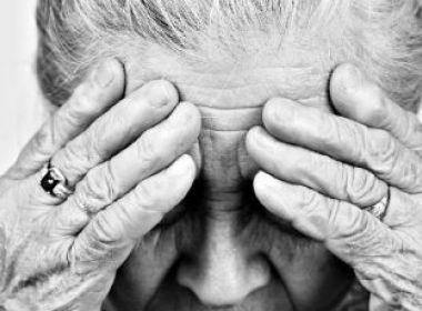 Gandu: Idosa de 87 anos é estuprada por suspeito que roubou a botijão de gás