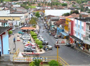Após boatos de toque de recolher, segurança é reforçada em Catu e Alagoinhas