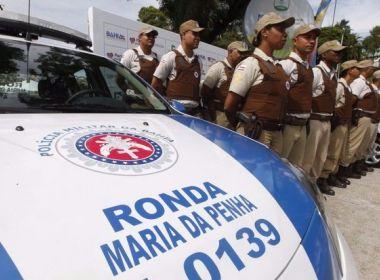 Maior parte das atendidas pela Ronda Maria da Penha são independentes, diz comandante
