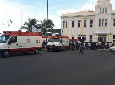 Sobe para 23 n° de mortos em acidente; 100 que estavam em lancha já foram atendidos