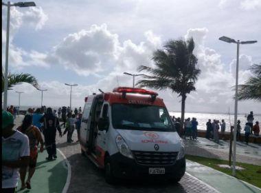 Prefeito de Vera Cruz diz que número oficial é de 18 mortos; Marinha confirma