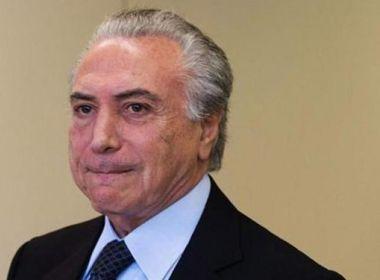 Pesquisa aponta Temer com maior rejeição em ranking que tem Eduardo Cunha