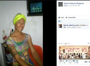 Cachoeira: Travesti é morta a tiros; vítima era militante LGBT