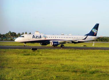 Feira: Aeroporto oferecerá voos diários para São Paulo