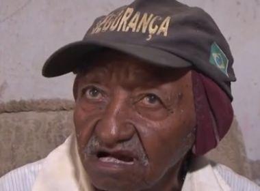 Alagoinhas: Idoso de 104 anos fica sem aposentadoria após ser dado como morto