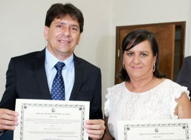 Aracatu: Vice assume após afastamento de prefeito; lotérica pagava 'beneficiados'