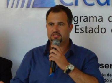 PREFEITO DE RIBEIRA DO POMBAL TEM DENUNCIA REJEITADA