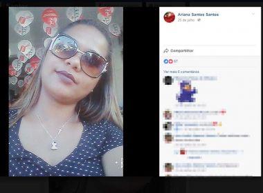 Itabuna: Mulher morre em ataque a grupo após partida de futebol