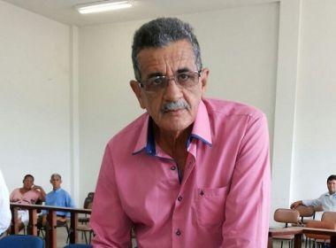 Lafaiete Coutinho: Secretário de administração morre após internamento por AVC