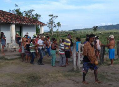 Funai diz que fazenda de Geddel ocupada não seria 'cemitério indígena'