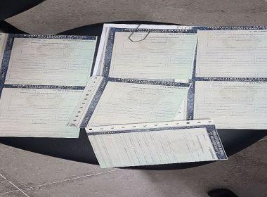 Alcobaça: Funcionários do Detran são afastados por suspeita de facilitar emissão de carteiras