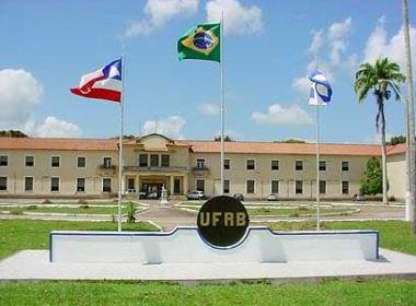 Inscrições para pós-graduação de políticas e gestão cultural da UFRB abrem nesta segunda