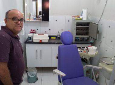 Falso dentista que atuava há 12 anos em Ribeira do Pombal é preso