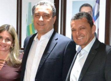 Guanambi: Com mira em Brasília, ex-prefeito anuncia filiação ao PSD