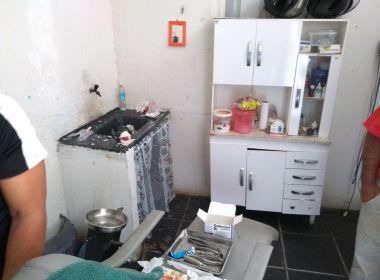 Ipiaú: Mais um falso dentista é preso em flagrante; homem atuava há 12 anos