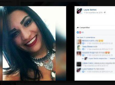Juazeiro: Familiares de jovem protestam em 1ª audiência de acusado de matar ex-namorada