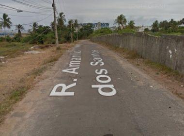 Lauro de Freitas: Acusado diz que matou pai após discussão por pedaço de carne