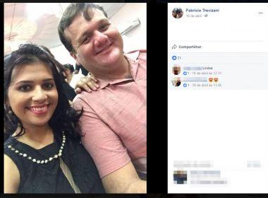 Itabela: Mulher é presa por matar casal para que filho fique com herança de ex-marido