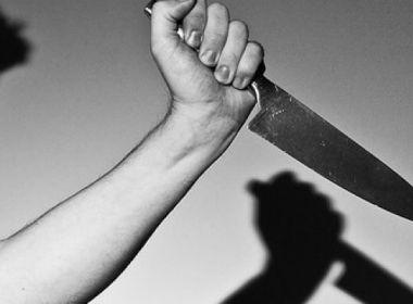Jaguaquara: Menor esfaqueia mulher após ela se opor ao romance dele a filha