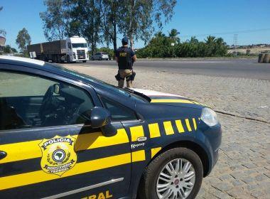 OPERAÇÃO FINADOS DA POLICIA RODOVIÁRIA FEDERAL
