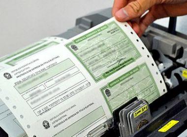 Mais de 10 mil eleitores de Coronel João Sá, Ubatã e Ibirapitanga terão título cancelado