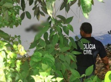 Eunápolis: Corpo de mulher é encontrado em lagoa; vítima atuava como garota de programa