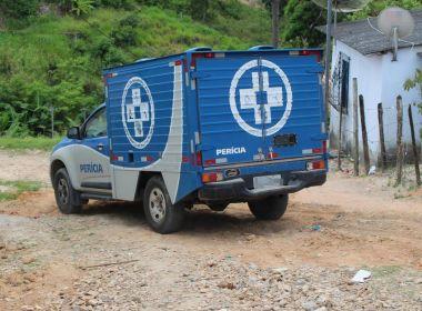 Porto Seguro: Corpo de jovem desaparecida há quase 1 mês é encontrado em cova rasa
