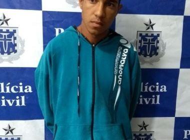 Itapetinga: Filho é preso por matar pai após briga por paternidade
