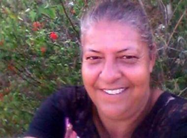 Belo Campo: Mulher morre eletrocutada enquanto estendia roupa