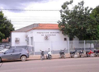Barreiras: Prefeitura desconhece ação contra o município para recuperar unidade de saúde