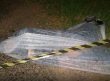 Jaguaquara: Músico morre em colisão de moto com carro na BR-420