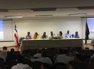 Vice-prefeitos baianos criam associação; meta é 'garantir funções'