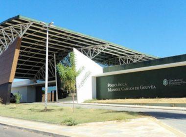 Governo inaugura Policlínica Regional de Jequié próximo ao Natal