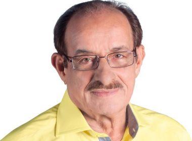 Ministra do TSE decide manter Fernando Gomes como prefeito de Itabuna