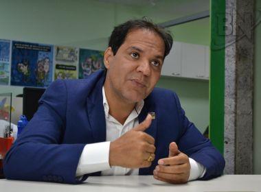 Eures Ribeiro reclama de governo federal e cobra recursos para creches