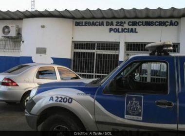 Simões Filho: Homem é preso com 15 kg de maconha e haxixe