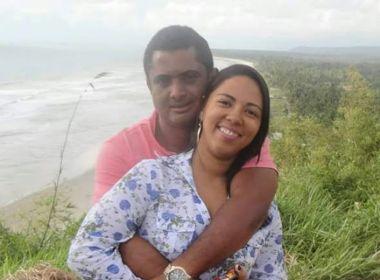 Valença: Homem mata esposa na frente do filho e depois comete suicídio